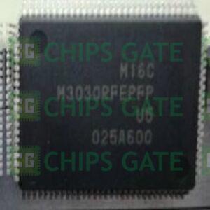 1PCS-M3030RFGPFP-Encapsulation-QFP-100