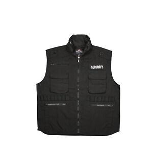 Rothco-Seguridad-Ranger-Chaleco
