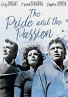 Pride and The Passion (2016 Region 1 DVD New)