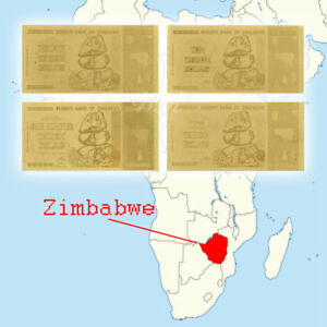 WR-Full-Set-Zimbabwe-10-20-50-100-Trillion-Dollars-GOLD-Banknote-Certificate