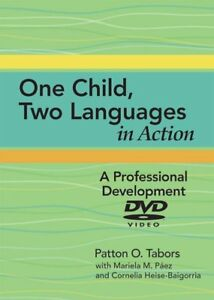 One-Child-Two-Languages-in-Action-A-Professional-Development-DVD-by-Patton-O