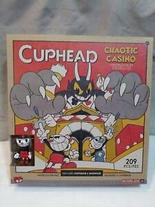 McFarlane-CUPHEAD-CHAOTIC-CASINO-LARGE-SET-209-pieces-blocks-CONSTRUCTION-SET