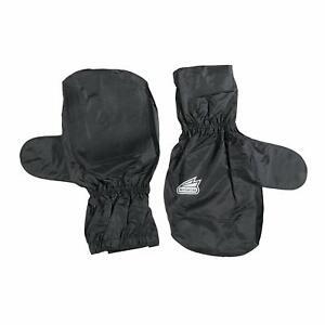Hein-Gericke-Regen-Handschuh-Nylon-Fb-sw-Gr-S-UVP-24-95