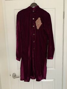 Pakistani-Kurta-Kameez-Mens-Size-Small-To-Medium