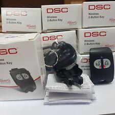 DSC Wireless Key WS8939 868 MHz WS 8939