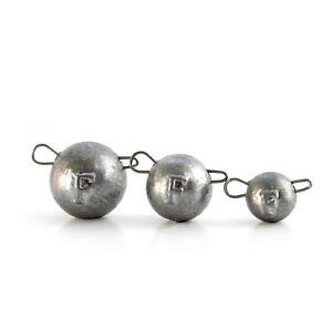 FANATIK Cheburashka Jigkopf 1,5 Gramm - 5 Stück Silber - 070 Cheburaschka