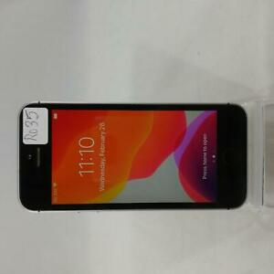Apple-iPhone-SE-A1723-64GB-AT-amp-T-T-Mobile-Unlocked-iOS-Smart-Cellphone-GRAY-R035