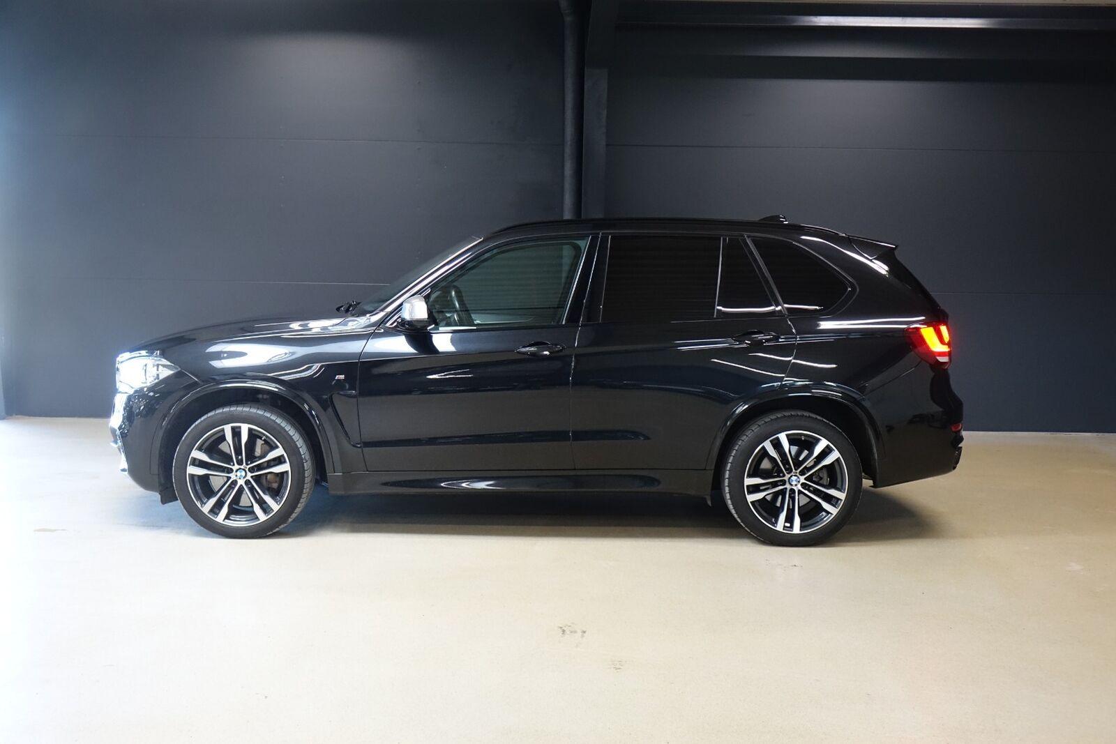 BMW X5 3,0 M50d xDrive aut. 7prs 5d