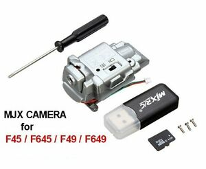 New-MJX-Camera-C4004-for-Helicopter-F45-F645-F49-F649-UK