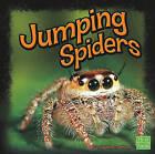 Jumping Spiders by Joanne Mattern (Hardback, 2010)