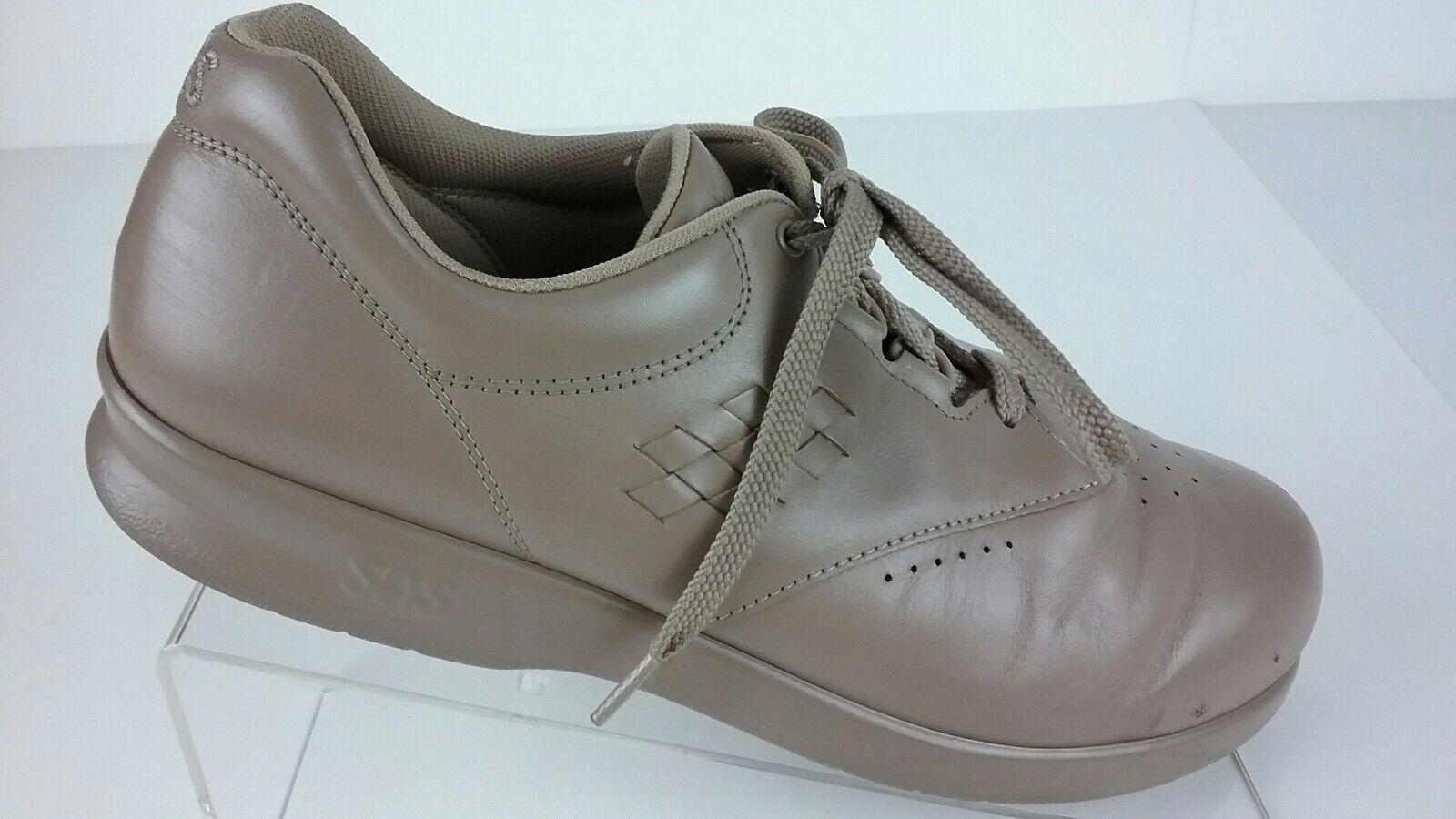 SAS Free Time Tripad Comfort Women's 8.5 M Oxford Lace Up shoes R1-S 7