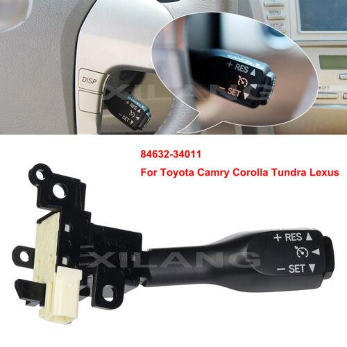 OEM 8463234011 Cruise Control Switch for Toyota RAV4 Camry Corolla Tundra Lexus