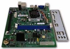 Acer Aspire XC100 Desktop Motherboard AMD E2-1800 B Radeon HD 7340 DB.SLS11.005