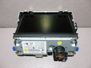 Audi-A3-8V-Bildschirm-Display-MMI-Anzeigeeinheit-screen-8V0857273J-8V0919604A
