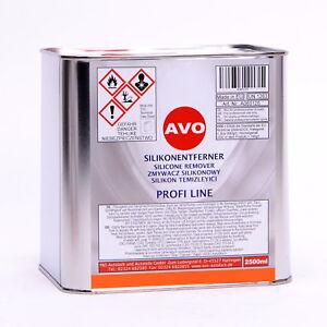 Silikonentferner-2-5-Liter-von-AVO-Entfetter-zur-Lackiervorbereitung-A060125