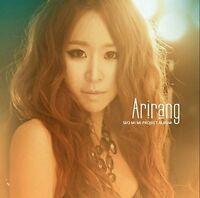Mi-mi Seo - Arirang [new Cd] Asia - Import on Sale