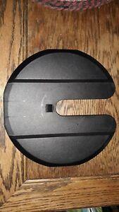 Bowflex Select Tech 552 Dumbbell Series 1 Weight Plate #5