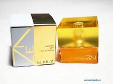SHISEIDO ZEN BY SHISEIDO 0.17 oz ( 5 ml ) EDP SPLASH MINI Women NEW IN BOX