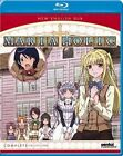 Maria Holic Complete Collection 0814131017932 Blu Ray Region a