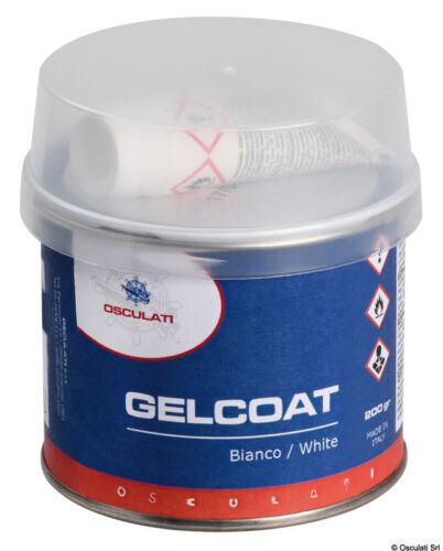 Gelcoat  bianco 4 in 1 OsculatiMarca Osculati65.520.06