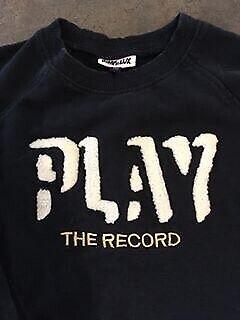 Sweatshirt, Sweatshirt, Pomp de Lux