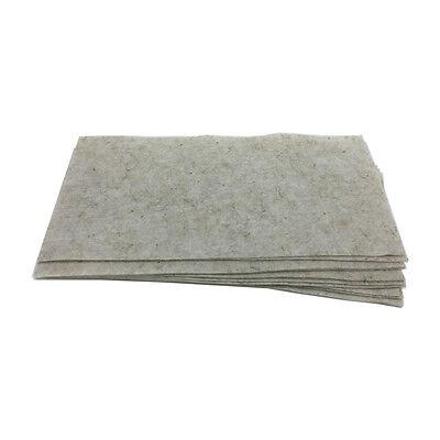 "Biostrate Felt 10""x20"" Growing Mat - Hydroponic Microgreen Pad"
