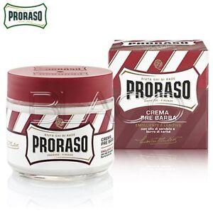 PRORASO-CREMA-PRE-BARBA-100-ML-EMOLLIENTE-LENITIVA-CON-OLIO-DI-SANDALO-E-KARITE