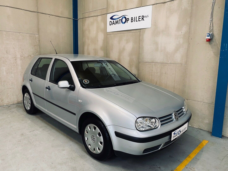 VW Golf IV 1,4  5d