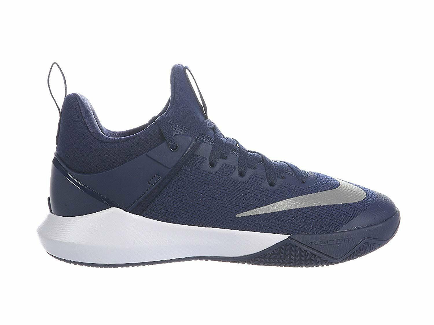 Nike Men's Zoom Shift Basketball shoes US