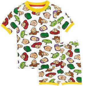 Disney Kids Toy Story PyjamaDISNEY Pyjama SetToy Story Pyjama