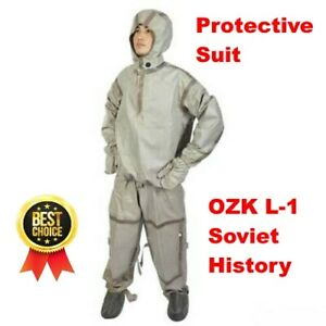 Soviet-OZK-L-1-Protective-Suit-FREE-delivery-From-Military-Warehouse