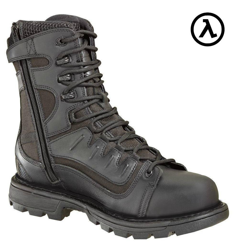 THoroGOOD GEN-FLEX 2 VGS Impermeable botas de trabajo con cremallera lateral 834-6449 - Venta