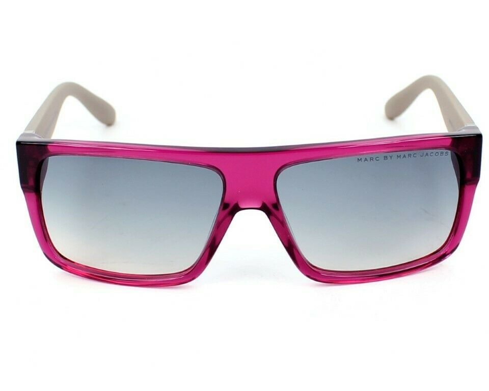 Marc by Marc Jacobs Sunglasses 096NS DRL without case 57-14-140