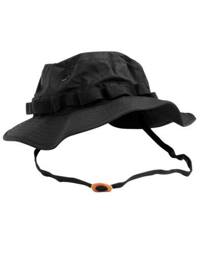 tropicale rangerhut cappello berretto S-XXL MIL-TEC US Gi Boonie ha ARGENTATA CAPPELLO
