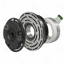 NEW A/C AC Compressor Clutch Assembly 47631 GM Harrison DA6 HR6 HD6 HT6 HE6