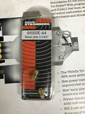 Stromberg 97 48 40 81 Lz Carb Carburetor Jets 44 9533k 44