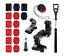 GoPro-Casque-de-moto-Support-pivotant-pour-Hero-3-4-5-6-7-Session-Camera-Action miniature 4