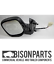 *PEUGEOT PARTNER 1996-2010 HEATED /& ELECTRIC WING MIRROR PASSENGER SIDE CIT040
