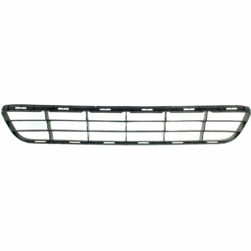 New TO1036136 Bumper Cover Grille For Toyota Avalon 2008-2010