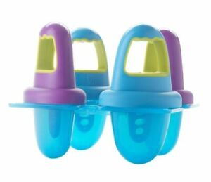 Annabel Karmel by NUK Ice Lolly Moulds. Brand