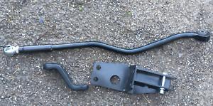 Adjustable-Trackbar-Jeep-Cherokee-XJ-Double-Shear-with-Pitman-for-4-034-6-5-034-RHD