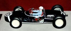 NEW! STERLING MOSS's Unique #20 1961 LOTUS 18 F1 MONACO GP WIN 1:18 Tecnomodel