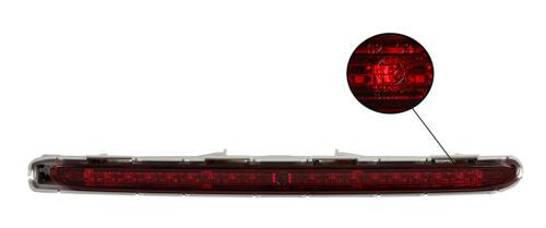 LED Dritte Bremsleuchte Bremslicht Mercedes W211 Limousine E-Klasse 03//02-06//06