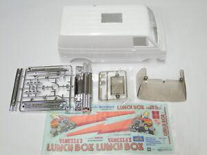 NEW-TAMIYA-LUNCH-BOX-Body-Plastics-set-TL
