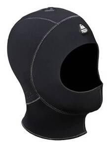 Waterproof-H1-3-5mm-or-5-7mm-Neoprene-Dive-Hood-Scuba-Diving-Cold-Water