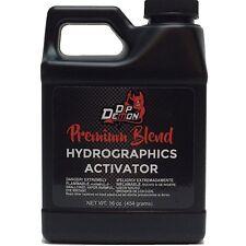 Dip Demon® Premilum Blend Hydrographic Hydro water transfer Activator 16oz Pint