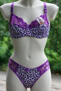 ... ENSEMBLE-lingerie-soutien-gorge-culotte-115D d17c4a4b36b
