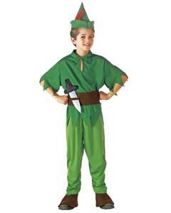 Costume-Carnevale-Bambino-Peter-Pan-PS-26385