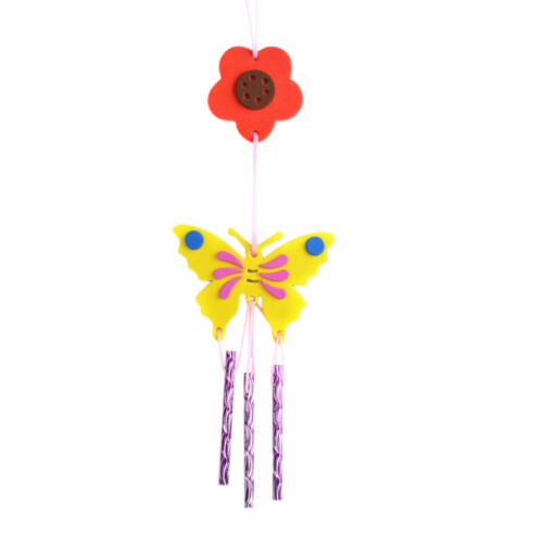 1 Pcs DIY Campanula Wind Chime Kids Manual Arts and Crafts Toys for Kids Pip