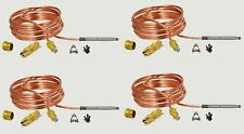 4 Pcs 72 Thermocouple Bakers Pride M1296x M1296a Dcs 13007 2 Garland 1920401